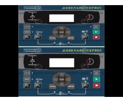 Контроллеры автоматики управления дизель-генераторными установками